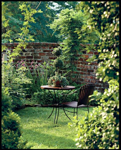 Outdoor Furniture - Outdoor Furniture - Southern Living