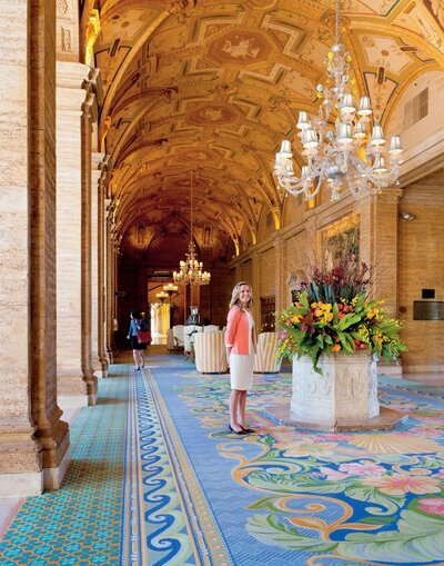 Stay at The Breakers Palm Beach - Southern Living 793a461e07