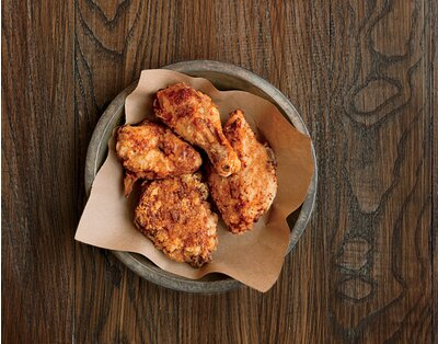 The Souths Best Fried Chicken Restaurants Southern Living