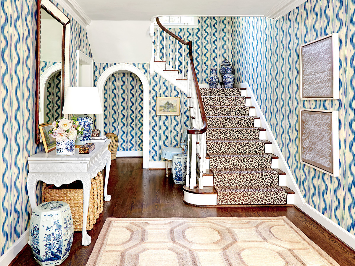 7 Fashion Rules To Bring To Your Home Decor Southern Living