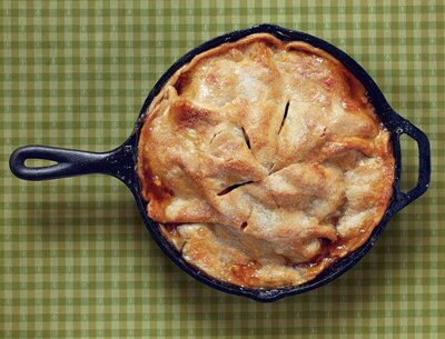 Best Apples For Apple Pie Southern Living
