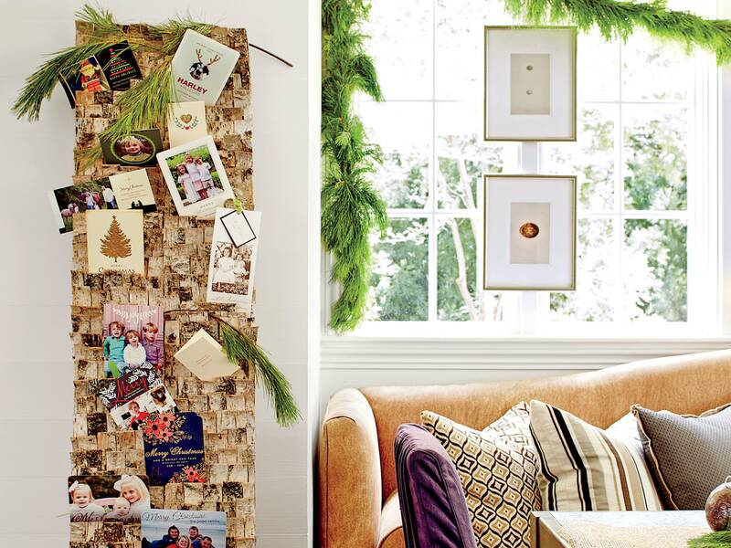 When You Should Mail Christmas Cards? - Southern Living