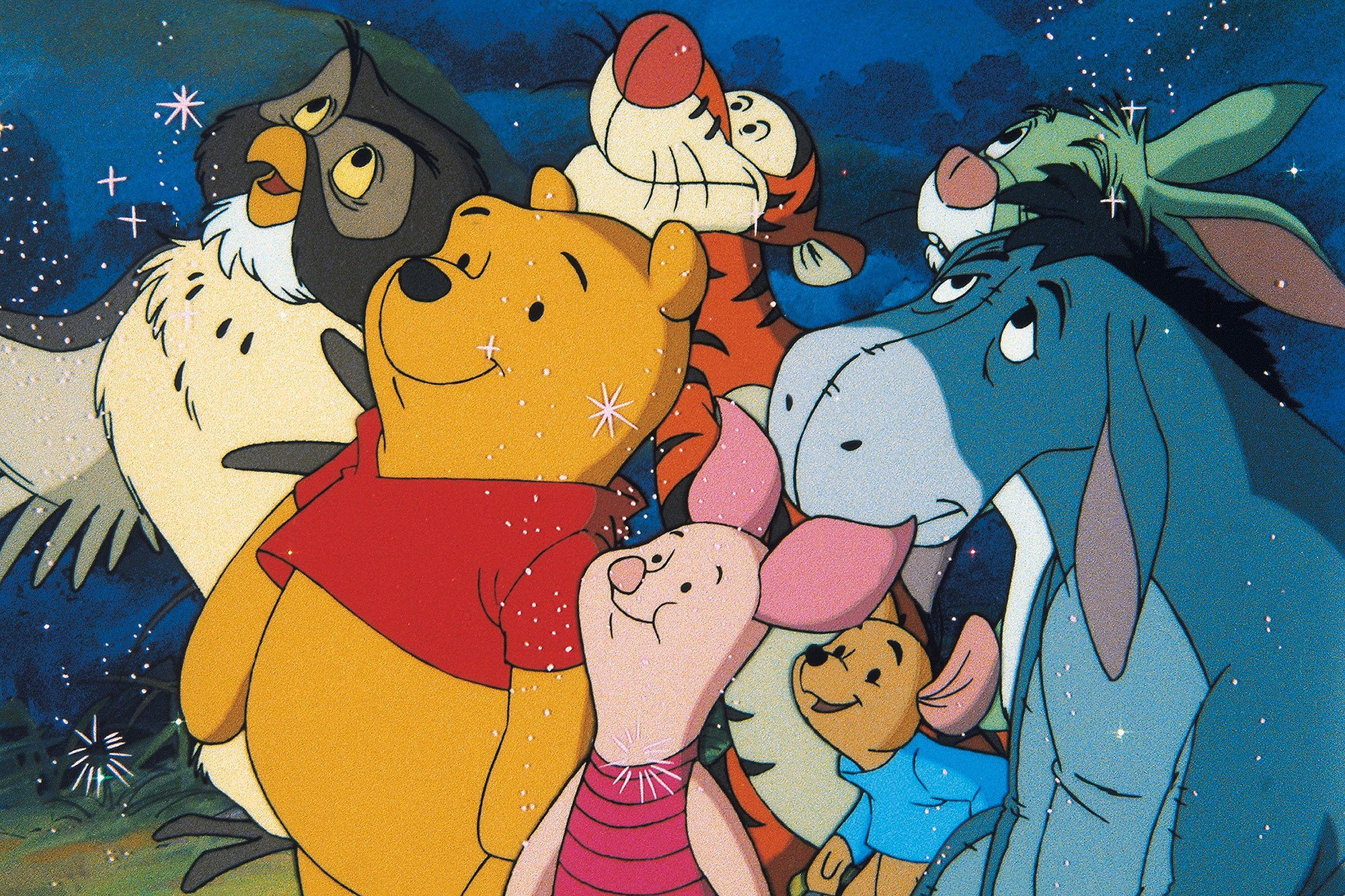 Best Quotes On Friendship From Winnie The Pooh Southern Living