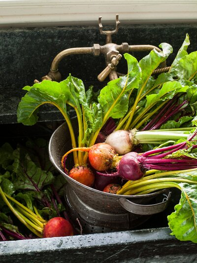 Why We Appreciate The Easy Healthy Messy Beet And Why You Should