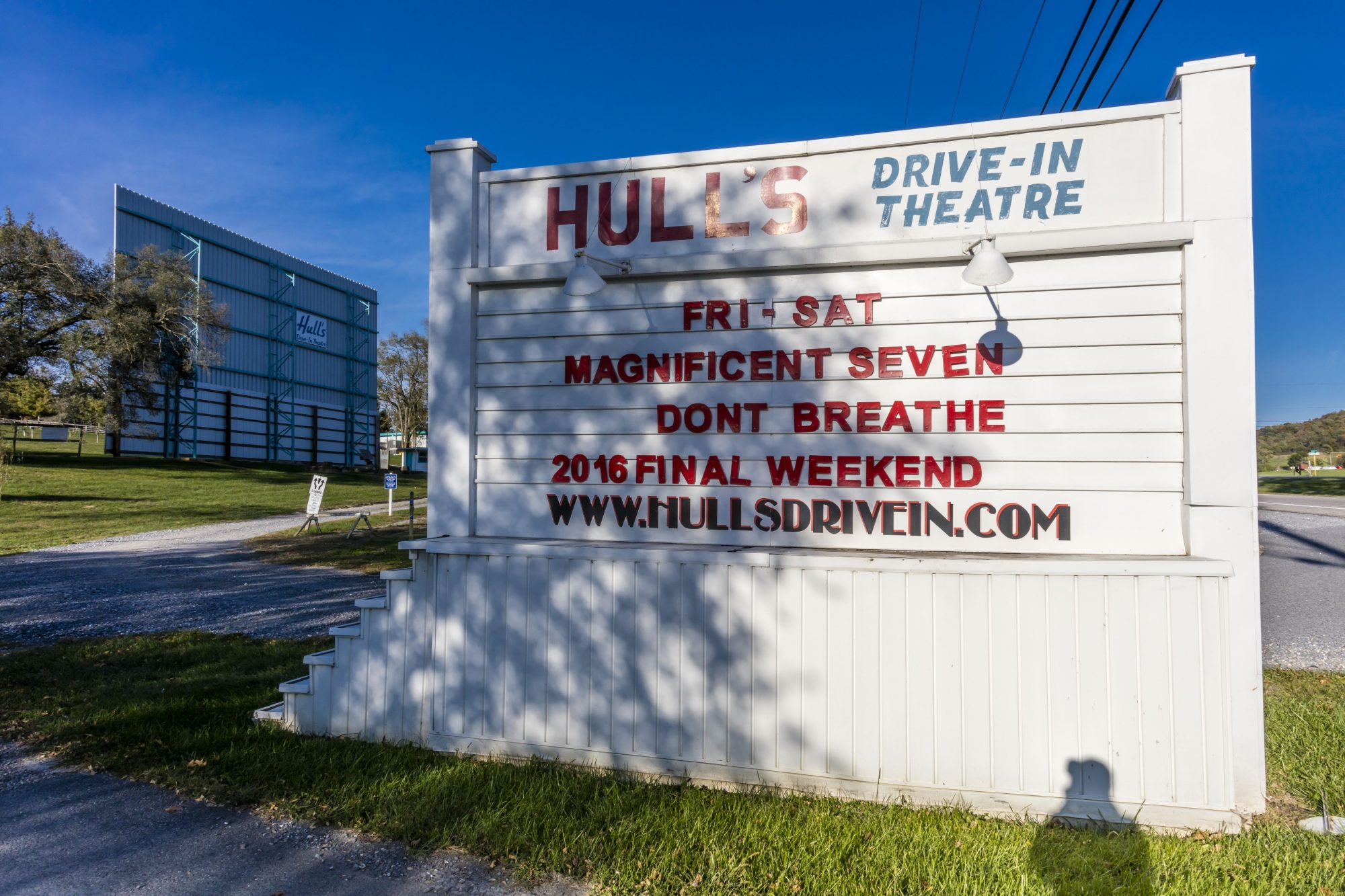 Where To Find The Souths Drive In Theaters And Why You Need To Go