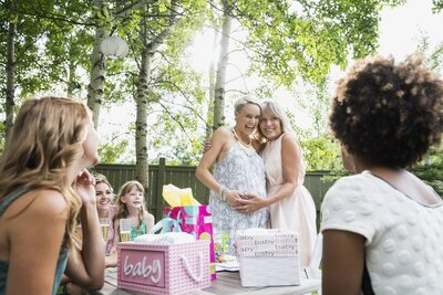 Should You Include Registry Information On A Baby Shower Invitation