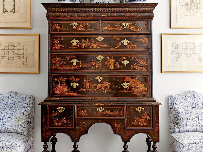 Antiques Making a Comeback - These Antiques Are Making A Comeback - Southern Living