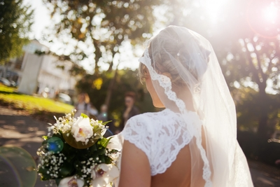 Average Wedding Dress Cost | How Much Does The Average Wedding Cost Southern Living