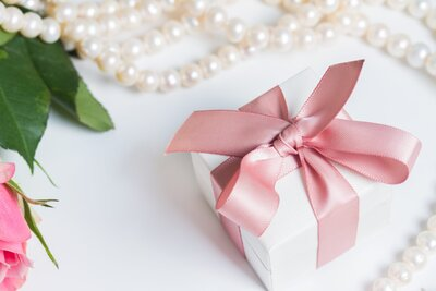 Wedding Gift Etiquette Send A Gift If You Dont Attend A Wedding
