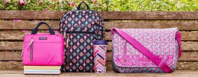 Celebrate Vera Bradley s Birthday with This Huge Sale - Southern Living 8552a336f7