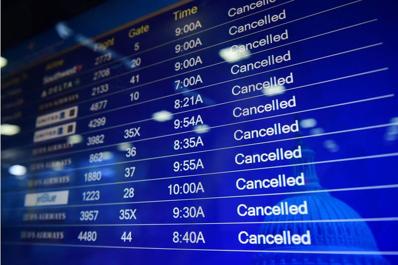 These 7 Airlines Will Issue a Full Refund If Your Flight Is Canceled ...