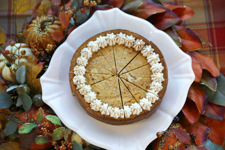 Buy This Giant Dessert At Sam S Club For Thanksgiving Southern Living