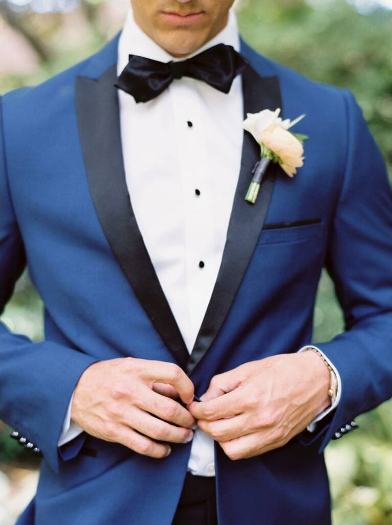 Should You Rent or Buy Wedding Attire for the Groom? - Southern Living