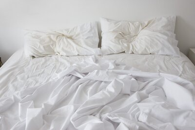 scientists recommend leaving your bed unmade for this creepy crawly