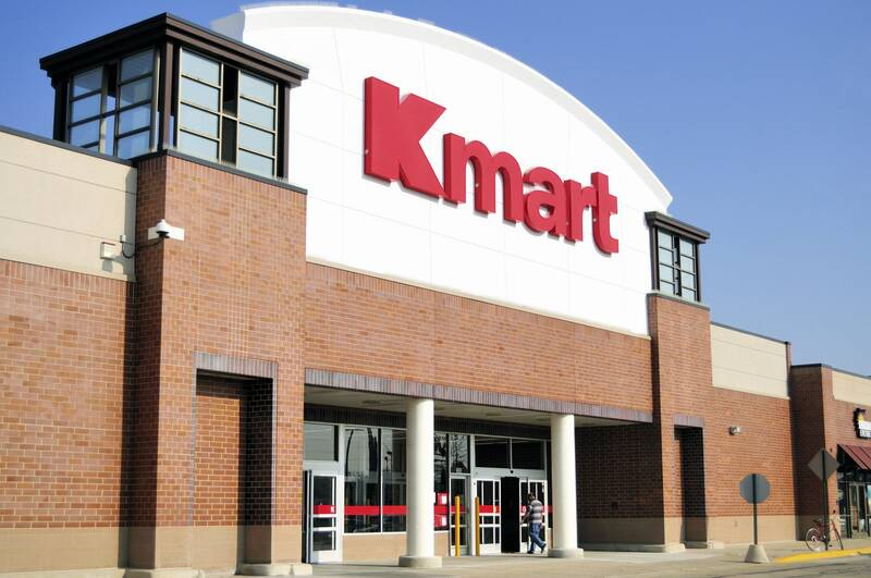 After 45 Years, a Kmart Cashier Says Goodbye to her Store - Southern ...
