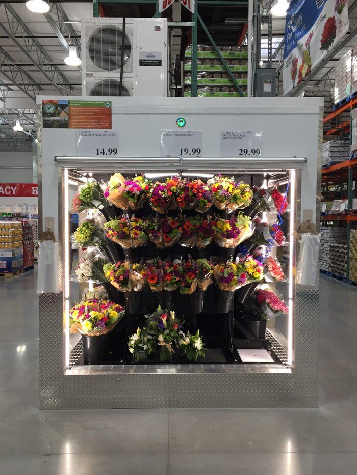 Costco Flowers Deals at Costco Wholesale - Southern Living