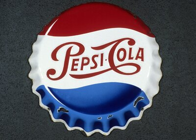 the history of pepsi cola