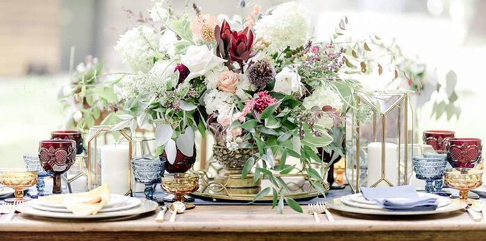 Wedding Flowers & Bouquet Ideas - Southern Living