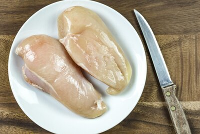 The Facts Are In Stop Washing Raw Chicken Southern Living