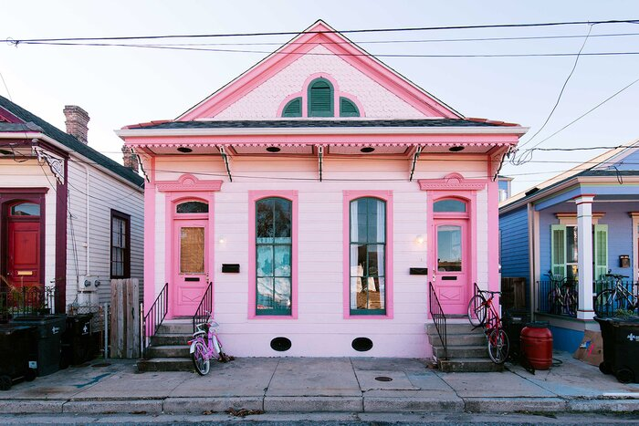 The Most Colorful Houses in the South - Southern Living House Box Design Doors Html on box lid designs, box car designs, box newel post designs, box top designs, box cooker designs, box sled designs, box bed designs,