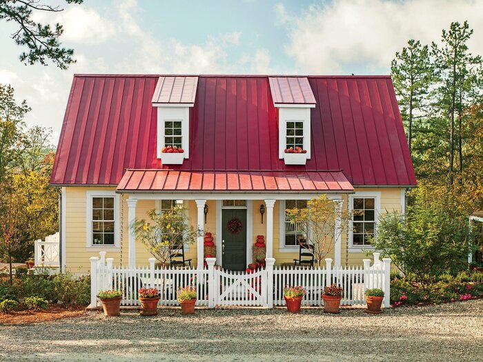Little Cottage Home Decor | Smart Cottage Style Home Southern Living