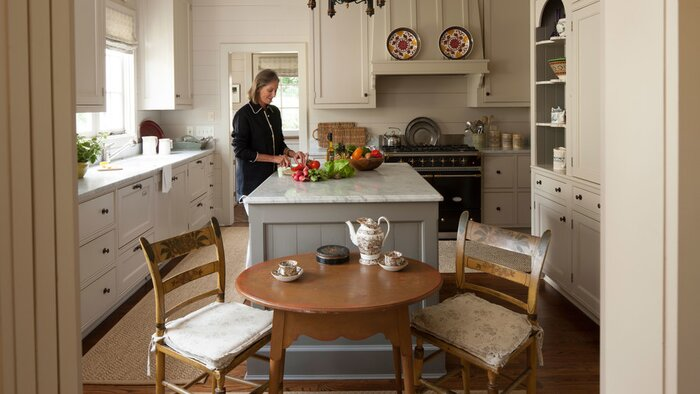Cape Cod Kitchen Design Ideas. Cape Cod Style Makeover Cottage  Decorating Ideas Southern Living