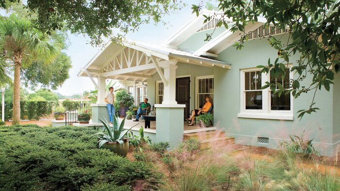 Seven Ways to Save Water in Your Yard - Southern Living