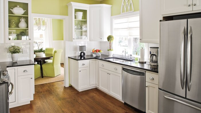 Design Ideas for Kitchens and Breakfast Nooks - Southern Living
