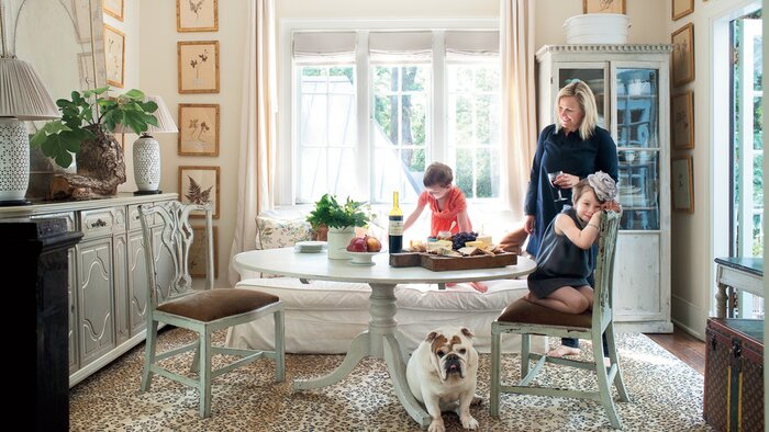 Turn your house into a home with five interior design tips from ...