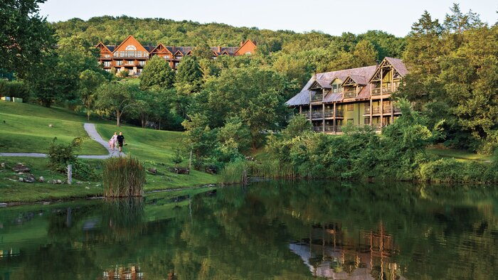 Things to do in Big Cedar Lodge, Branson, Missouri - Southern Living