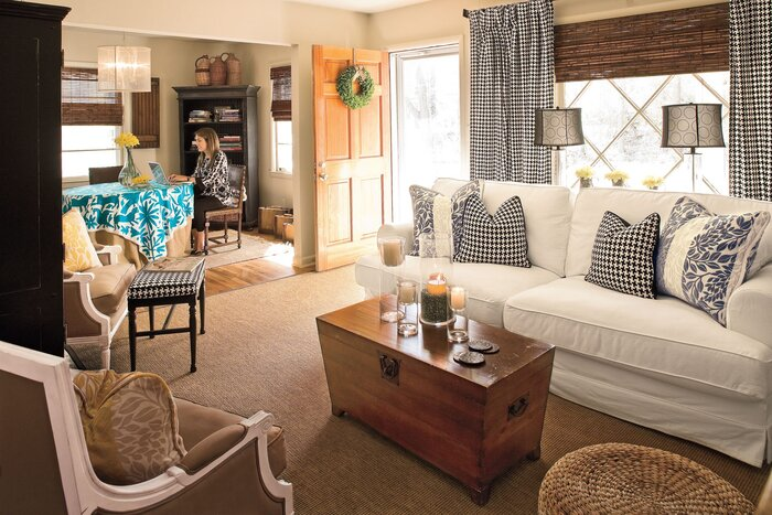 Starting Out With Style - Southern Living
