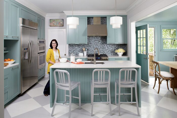 Cottage Kitchen Design Ideas - Southern Living