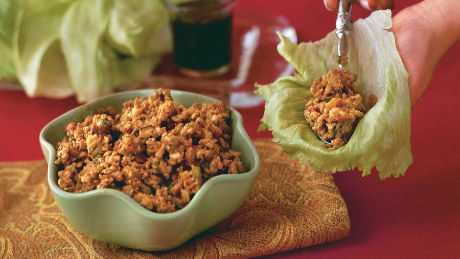 Ground Turkey Recipes Southern Living