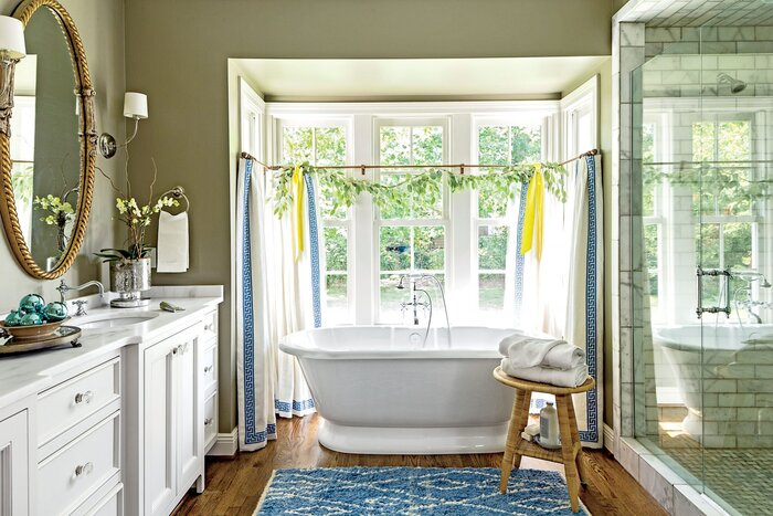 most comfortable freestanding tub. Palais Pedestal Soaking Tub The 12 Most Relaxing Bathtubs  Southern Living