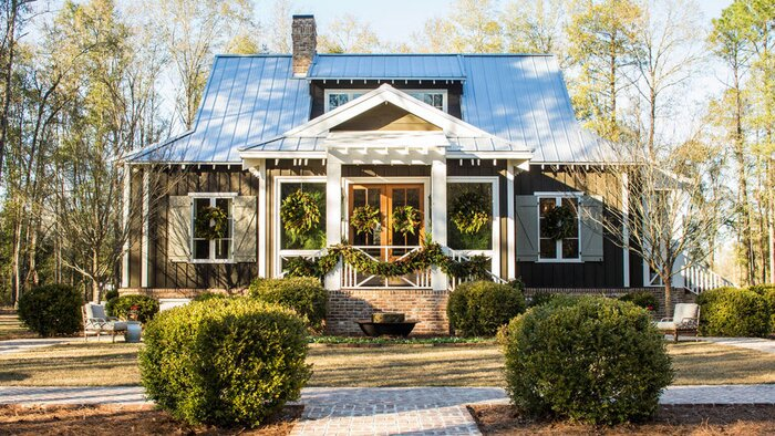 The Best Southern Living House Plans of 2017 - Southern Living
