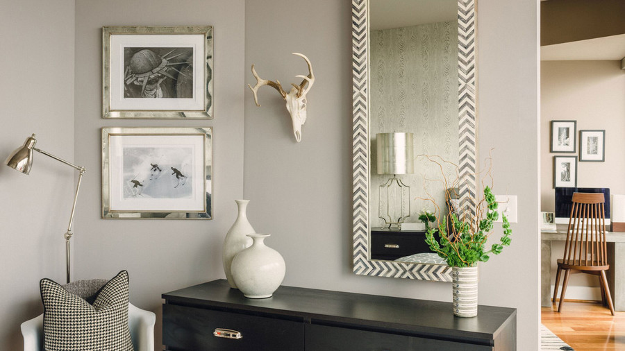 Decorating Tips For Apartments 5 decorating tips for small apartments - southern living