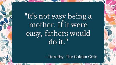 20 Of The Most Beautiful Mothers Day Quotes Southern Living