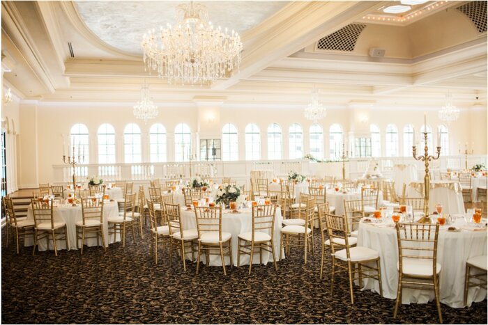 The Top 10 Wedding Venues in Birmingham - Southern Living
