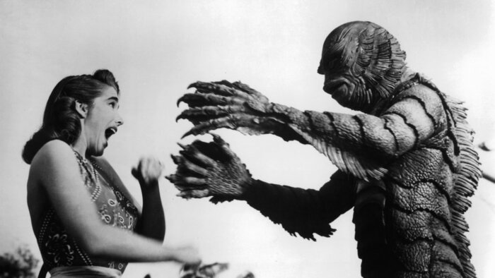 Classic Halloween Movies (For Southerners Who Don't Do Chainsaw ...