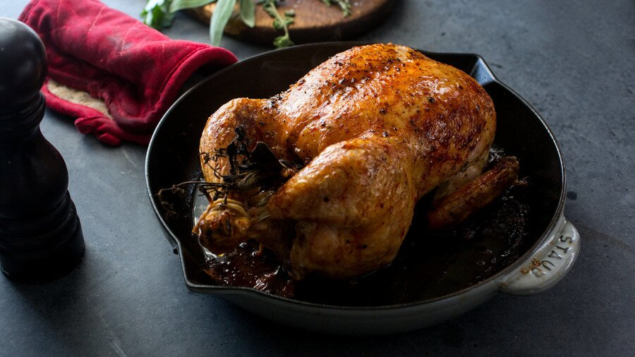 Roast Chicken Recipes For Every Night Of The Week Southern Living