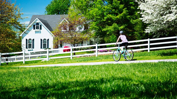 15 Affordable Small Towns We - Southern Living