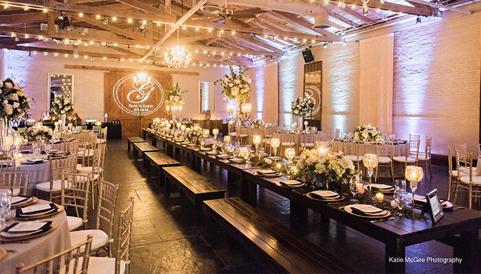 The Most Beautiful Wedding Venues In Savannah Southern Living