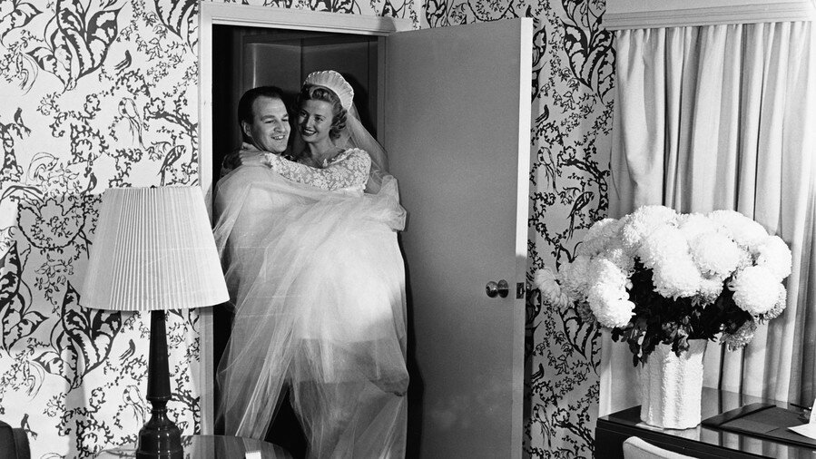 16 Common Wedding Traditionsand The Shocking History Behind Them