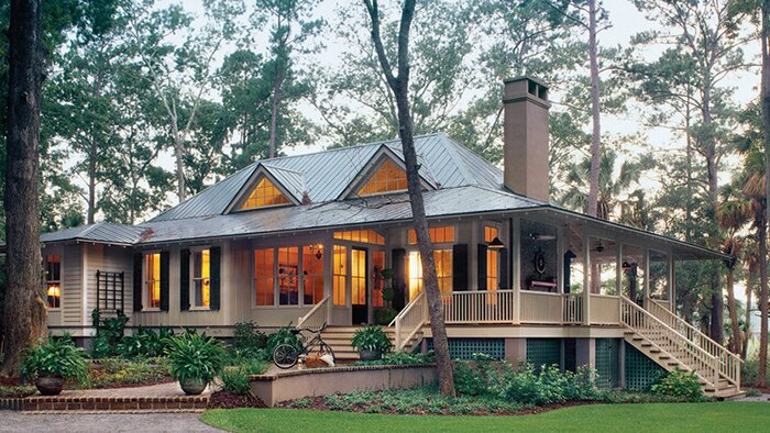 Our Best Lake House Plans for Your Vacation Home - Southern Living
