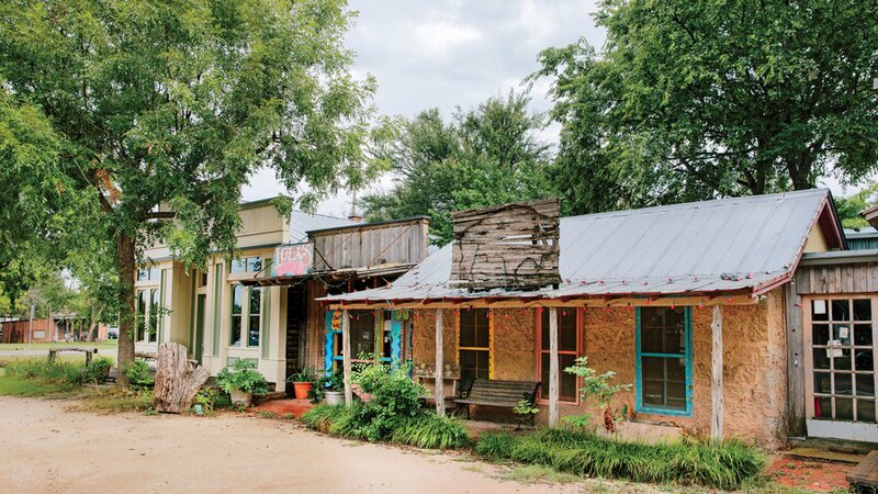Buffalo Gap, Texas