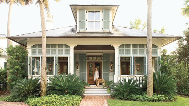 Our Best Beach House Plans for Cottage Lovers - Southern Living