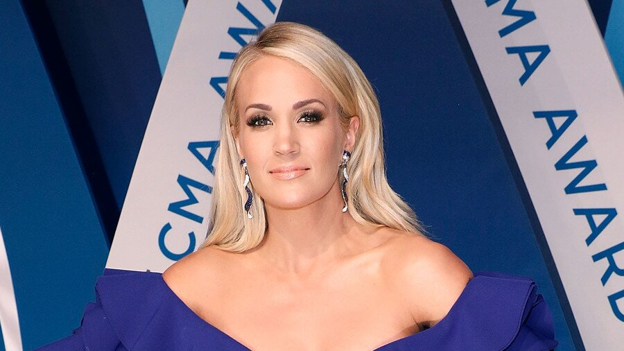 17 Times Carrie Underwood Gave Us Major Hair Inspiration Southern