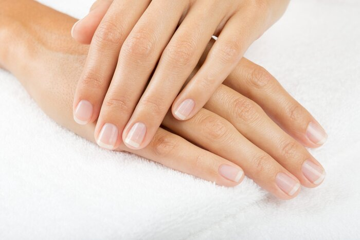 Why Toothpaste Is The Best Way To Whiten Your Nails Southern Living