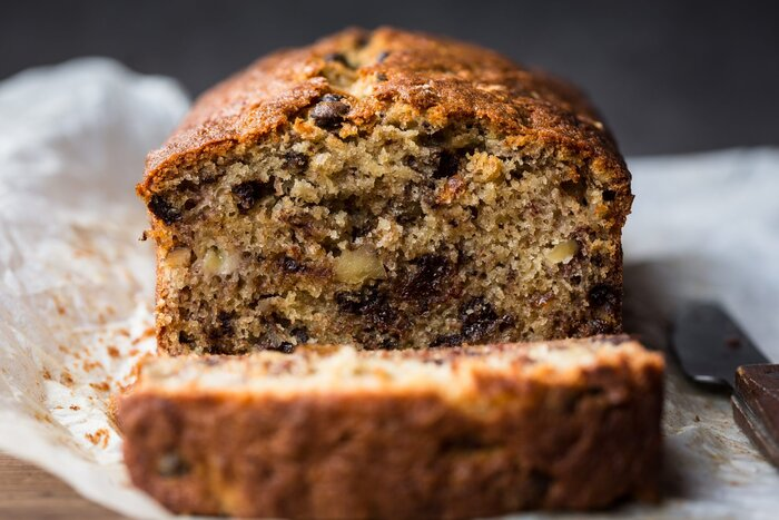 Chocolate chip banana bread will impress any southern mama chocolate chip banana bread forumfinder Image collections