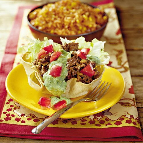 Lowfat mexican entrees its possible southern living lowfat mexican entrees its possible new promo forumfinder Images